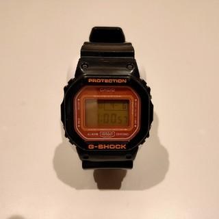 ジーショック(G-SHOCK)の【paroyama様専用】カシオ G-SHOCK DW-5600CS(腕時計(デジタル))