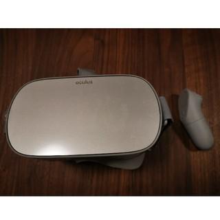 Oculus Go 64GB(オキュラス ゴー)