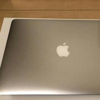 Mac (Apple) - MacBook Air 2017 13インチ SSD128GB