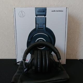 audio-technica - オーディオテクニカ ATH-M40x