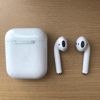 Apple - ワイヤレスイヤホン Bluetoothイヤホン TWS tws AirPods