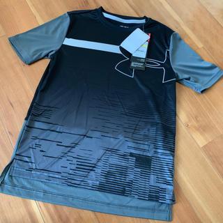 UNDER ARMOUR - アンダーアーマー Tシャツ 140 ジュニア 男の子 値下げ