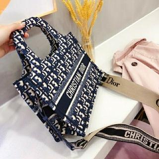 Christian Dior - ディオールハンドバッグ