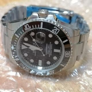 メンズ   自動巻き   ダイバーtype   腕時計