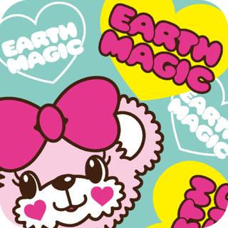 EARTHMAGIC - アースマジック