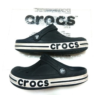 crocs - クロックス 19㎝(c13)