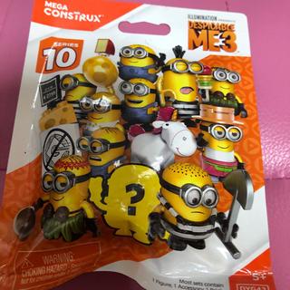 レゴ(Lego)のメガコントラックミニオンズコレクターズパック(キャラクターグッズ)