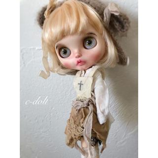 カスタムブライス【✴︎c-doll ✴︎】グッディガールゴーゴー