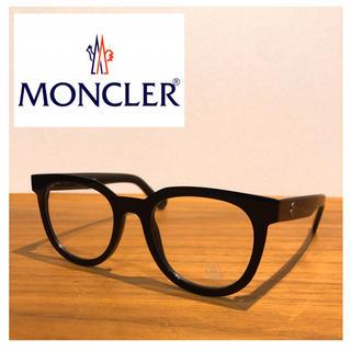 MONCLER - 【新品】MONCLER モンクレール 眼鏡