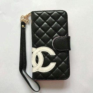 iPhone - シャネル Chanel Iphoneケース