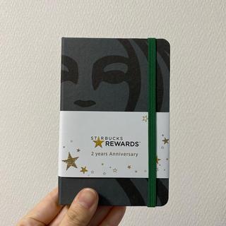 Starbucks Coffee - Starbucks スタバ モレスキンノートブック