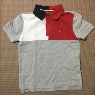 TOMMY HILFIGER - 【未使用】トミーキッズポロシャツ