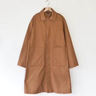 UNUSED - unused duck coat ダック コート 2 20ss sunsea