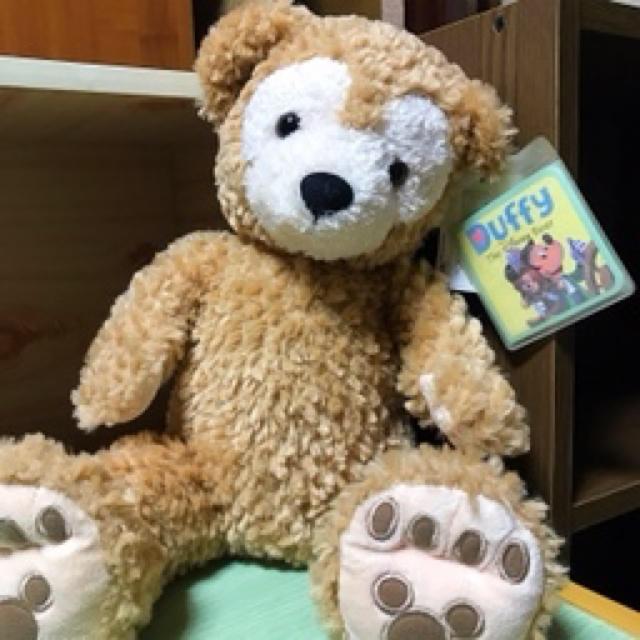 Disney(ディズニー)の♡クッキー♡プロフ必読♡様専用 エンタメ/ホビーのおもちゃ/ぬいぐるみ(ぬいぐるみ)の商品写真