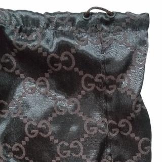グッチ(Gucci)の保管用布巾着袋(その他)