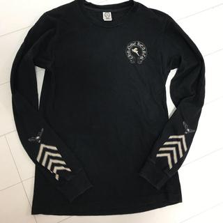 クロムハーツ(Chrome Hearts)のCHROME HEARTS (クロムハーツ) ロンTシャツ 2枚セット(Tシャツ/カットソー(七分/長袖))