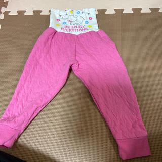 西松屋 - 腹巻付きパジャマズボン 90