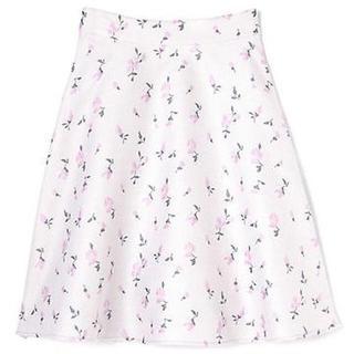 PROPORTION BODY DRESSING - プロポーションボディドレッシング フラワースカート