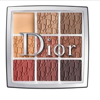 Christian Dior - ディオール アイシャドウ バックステージ アンバー