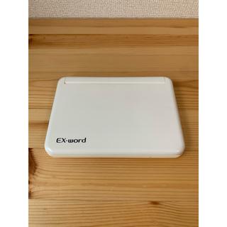 CASIO - EX-word DATAPLUS9 XD-K9800