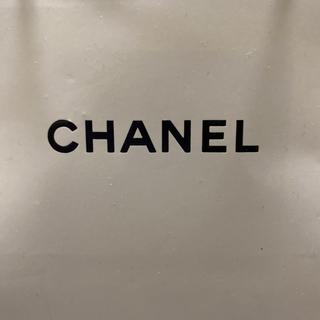 CHANEL - ノベルティー バッグ