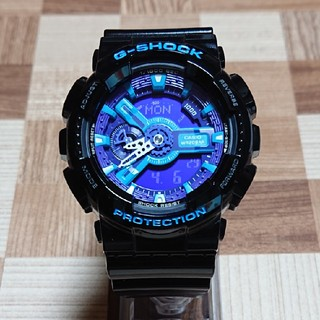 カシオ(CASIO)の【CASIO/カシオ G-SHOCK】デジアナ メンズ腕時計(腕時計(デジタル))