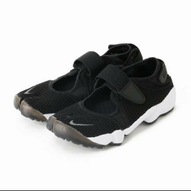 NIKE(ナイキ)のナイキ エアリフト ブラック 黒 27センチ レディースの靴/シューズ(スニーカー)の商品写真