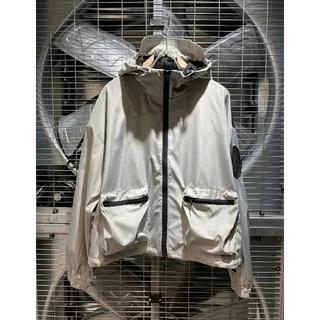 OFF-WHITE - 日本非売品 OFF-WHITE x MONCLER Jacket ジャケット