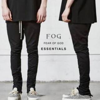FEAR OF GOD - fog essentials トラウザーパンツ