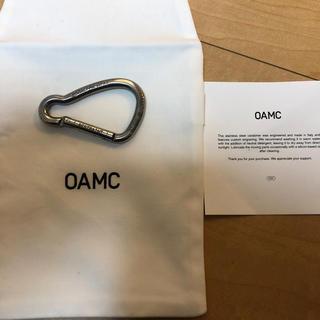 oamc キーリング
