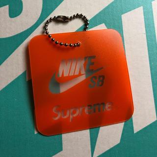 Supreme - supreme  nike キーホルダー