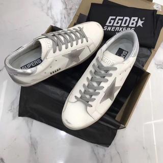 GOLDEN GOOSE - ゴールデングース Superstar スニーカー サイズ36