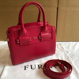 Furla - ☆極美品☆ フルラ ショルダーバッグ ラッキー