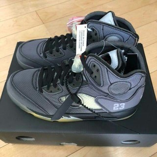 NIKE - NIKE AIR JORDAN 5 RETRO SP 26.5cm
