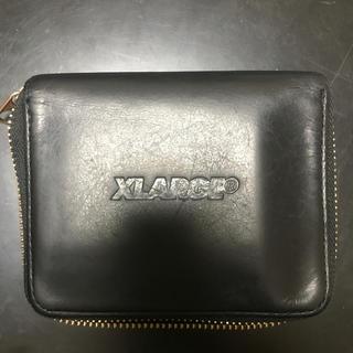 エクストララージ(XLARGE)のエクストララージ財布(折り財布)