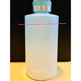 アクセーヌ(ACSEINE)の【アクセーヌ】モイストバランス ローション(化粧水/ローション)