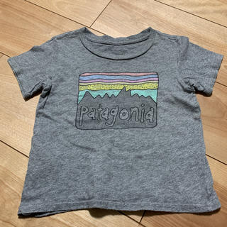 patagonia - パタゴニア Tシャツ 2T