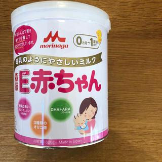 E赤ちゃん大缶ミルク 800g