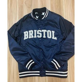 エフシーアールビー(F.C.R.B.)のF.C.Real Bristol スタジャン 値下げ(スタジャン)