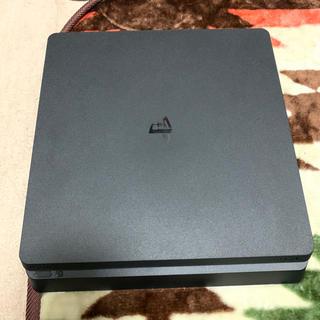 PlayStation4 - SONY PS4 プレイステーション4 CUH-2200AB01
