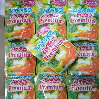 【お買い得】お菓子詰め合わせ ハイチュウプレミアム 定価税込1300円