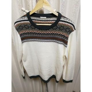 GU - 【美品】GU スプリングセーター