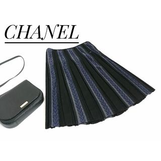 CHANEL - CHANEL シャネル スカート