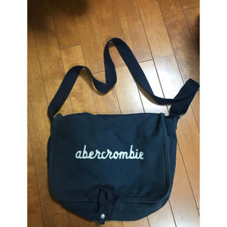 アバクロンビーアンドフィッチ(Abercrombie&Fitch)のアバクロ斜めがけバッグ(ショルダーバッグ)