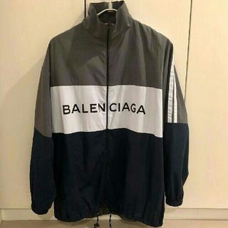 Balenciaga - バレンシアガ トラックジャケットサイズ39