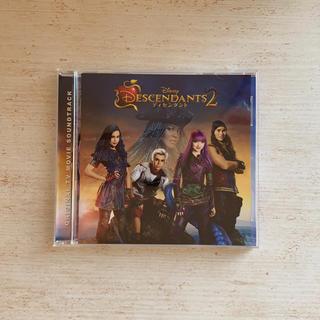 ディズニー(Disney)のDESCENDANTS ディセンダント サウンドトラック(映画音楽)