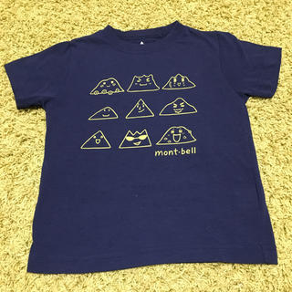 mont bell - mont-bell  モンベル キッズ Tシャツ