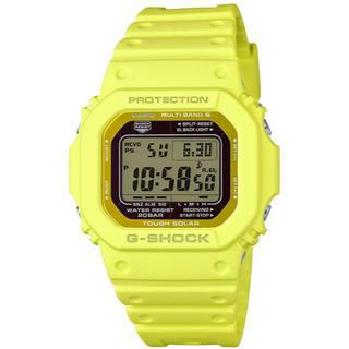 ジーショック(G-SHOCK)のジーショック 世界6局対応電波ソーラー GW-M5610MD(腕時計(デジタル))
