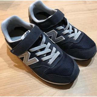 New Balance - ニューバランス996 キッズ スニーカー 21cm