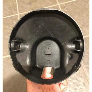 gsx250e  gsx400e  ヘッドライトカバー